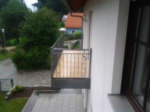 Terrasse Accoya
